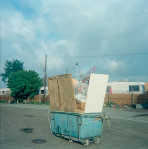 Stephen Gill Hackney Wick Photographs